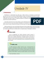 Livro Texto - Unidade IV