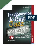 18191120 Acordes y Escalas Para Bajo Bass Chords and Scales