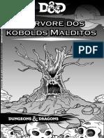 Aventura - Arvore Dos Kobolds - D&D5e (1)
