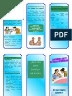 1. Leaflet Imunisasi