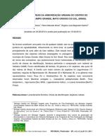 PESTANA et al. 2011. Espécies arbóreas do paisagismo urbano do centro do Município de Campo Grande, MS.pdf