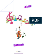 Zé Betovi e Nhô Mozarte