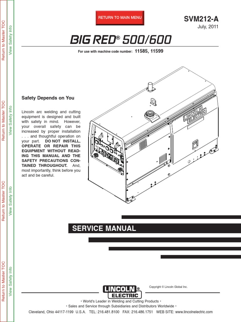 File Name: Lincoln 400a 50 Wiring Diagram