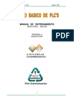 Curso PLC Universal