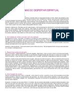 51 Sintomas do Despertar Espiritual.pdf
