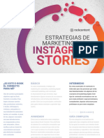 Marketing en Instagram Stories