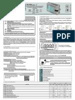 Manual de Produto 147 402
