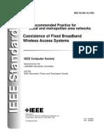 IEEE standart