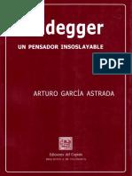 Garcia Astrada Arturo - Heidegger Un Pensador Insoslayable.PDF