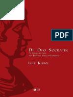 De deo Socratis
