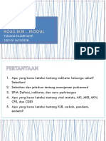 PIS-PK, Vital Statistic, Wabah-Endemi-KLB