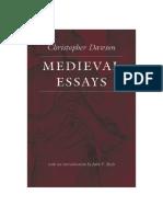 [Christopher_Dawson]_Medieval_Essays(b-ok.xyz).pdf