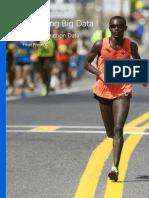 Final Project - Analysing Big Data - Boston Marathon