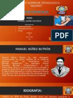 Manuel Nuñes Butron