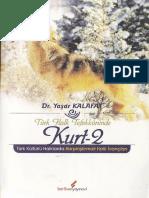 Yaşar Kalafat-Türk Halk Tefekküründe Kurt-2. Cilt