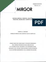Mirgor