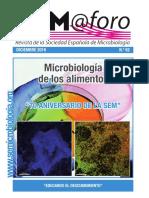Revista Española Microbiologia de Alimentos
