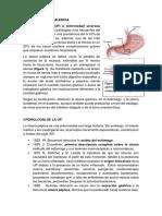 Úlcera Péptica