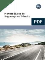 Manual Basico de Seguranca No Transito Nova Resolucao