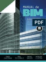 Bim Handbook Manual Bim Ed 1 Pt Br Chuck Eastman