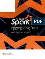 Mini eBook - Aggregating Data With Apache Spark
