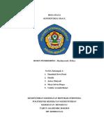 MAKALAH KEL. 1-7 DESA SIAGA DIV KEBIDANAN TINGKAT 4.docx