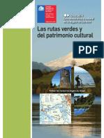 Rutas Verdes Del Patrimonio Cultural y Urbanas