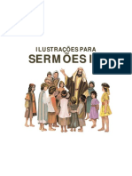 Ilustrações para sermões