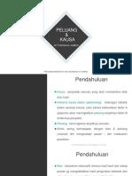 Peluang & Kausa Fix