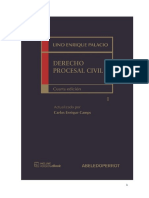Derecho Procesal Civil  1 - LINO ENRIQUE PALACIO.pdf