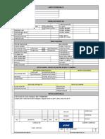 HD-J-0205.01 Hoja de Datos Tubos Venturi
