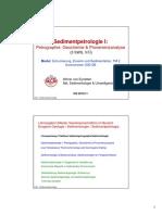 Sedimentpetrologie Skript 10 1