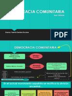 3DEMOCRACIA COMUNITARIA