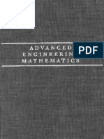 Wylie C.R., Jr. - Advanced Engineering Mathematics
