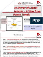 Inventive Energy of Digital Learning System - A View from Patent Analysis