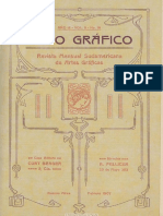 Éxito Gráfico. 2-1907, No. 16