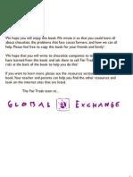 Fair Trade Booklet