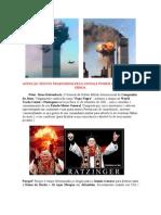 A DESTRUIÇÃO DA AMÉRICA PELOS JESUITAS