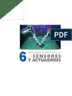 Sensores y Actuadores en El Auto