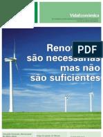 Suplemento Energia 2010.10.15