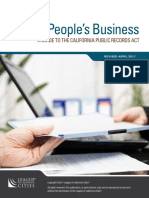 The People s Business 2017