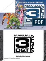 Manual Básico - 3DeT
