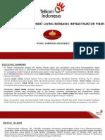 Presentation Royal Sumatera Residence