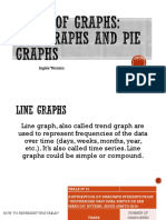 Inglés Técnico Gráficos de Líneas 1