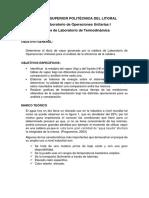 Guía Para Elaborar Informe de Práctica de Título de Vapor-1