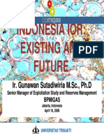IOR Indonesia existing and future BPMIGAS (TRISAKTI).pdf