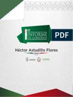 1er Informe de Gobierno Astudillo