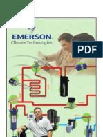 Componentes de Refrigeracion Funcionamiento