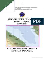 Kuala Tanjung Port.pdf