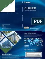 2018 Chiller HAIER-20170908